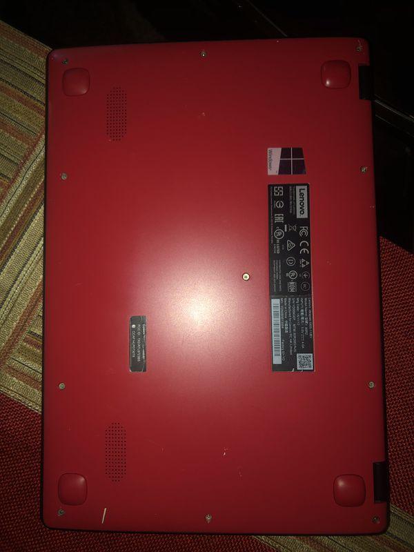 Lenovo Laptop (good condition)