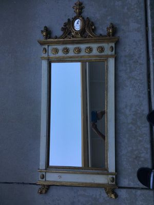 """1950's vintage antique neo classical mirror 21""""x55"""" for Sale in Canoga Park, CA"""