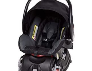 Car Seat Babytrend EZ Flex-Loc 30 Infant New for Sale in Fresno,  CA