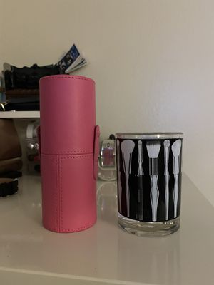 Makeup Brush Holders for Sale in West Covina, CA