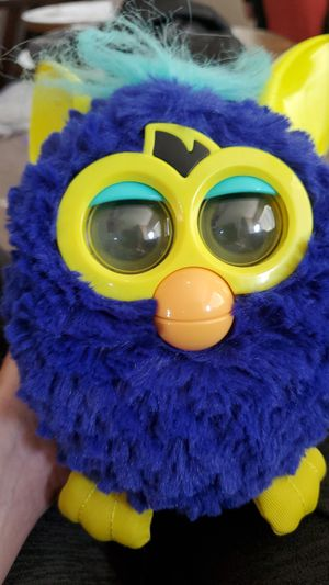 Toy furby for Sale in Lakewood, WA