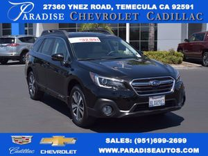2019 Subaru Outback for Sale in Temecula, CA
