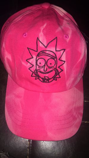 Pink hat for Sale in Richmond, CA
