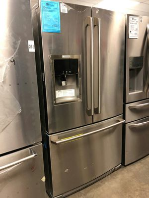 New Electrolux Counter Depth French Door Refrigerator 1 Year Manufacturer Warranty Included for Sale in Gilbert, AZ
