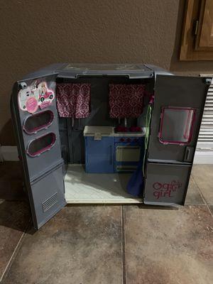 Barbie bus camper for Sale in Juniper Hills, CA