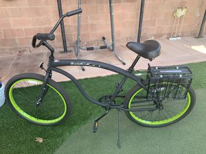 Brand New Firmstrong Bruiser Beach Cruiser w/ Extras for Sale in La Mesa, CA