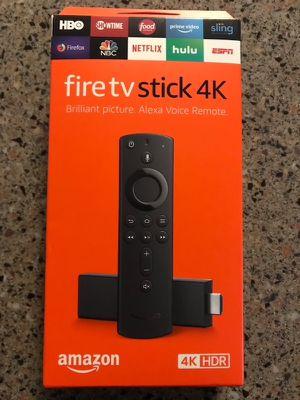 Fire tv stick for Sale in Modesto, CA