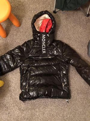 Moncler - Kith pullover bubble jacket for Sale in Silver Spring, MD