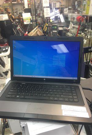 HP computer laptop windows 10 50gb HDD 4gb Ram AMD e-450 for Sale in Orlando, FL