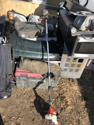 Weed eater core for Sale in Bend, OR