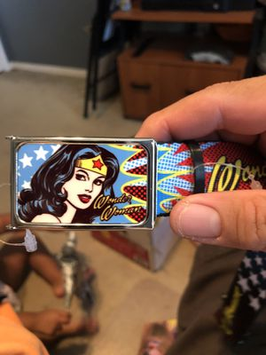 Wonder Woman action figures for Sale in Perris, CA