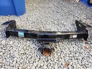 1997 to 2005 Chevy Venture trailer hitch tow package for Sale in Seekonk, MA