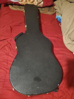 Guitar case for Sale in Longview, TX