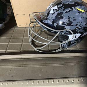 Under e Junior Heater Digi Camo BHelmet for Sale in Lombard, IL