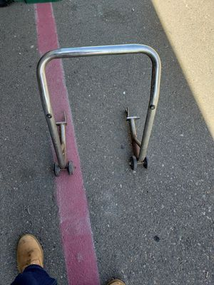 LP Racing Rear Motorcycle Stand for Sale in Oceanside, CA