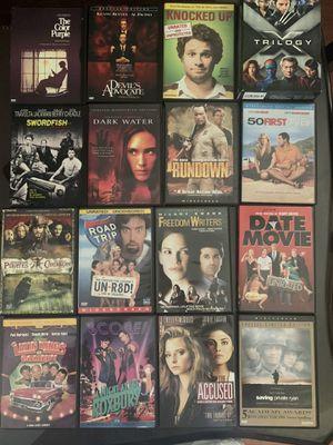 DVDs for Sale in La Habra Heights, CA