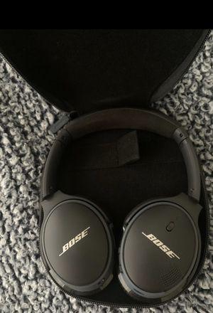 Bose SoundLink II Headphones for Sale in Las Vegas, NV