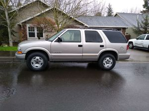 2004 Chevy S10 Blazer... Read all for Sale in Aurora, OR