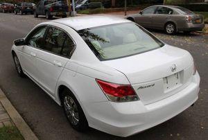 FWDWheels Honda Accord08 White Pearl for Sale in Fresno, CA