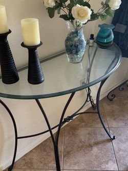 Rod Iron Tables for Sale in Glendale,  AZ