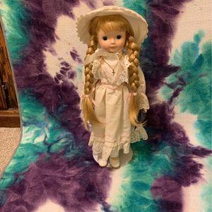 House Of Lloyd Communion Doll for Sale in Oak Lawn, IL