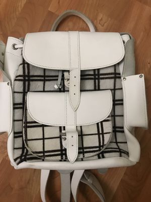 Grafea chess backpack for women for Sale in San Jose, CA
