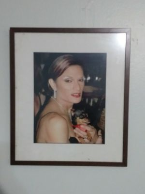 Original Drag Queen photography by Ernesto Galán for Sale in Miami, FL