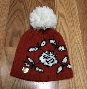 Betsey Johnson Beanie Hat for Sale in Spring, TX