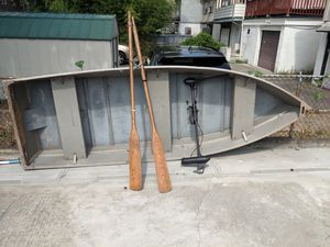 Starcraft 13ft for Sale in The Bronx, NY