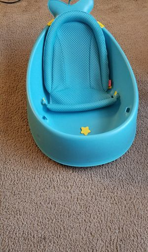 Bassinet/Changing table that vibrates . A Bumbo chair . And a SnapNgo stroller . for Sale in Union City, CA