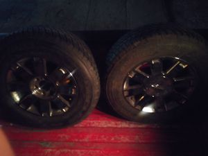 Lincoln tires for Sale in North Las Vegas, NV