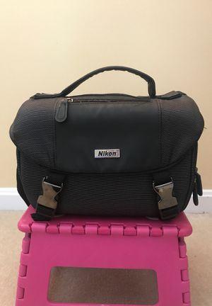Nikon Camera Bag for Sale in Alexandria, VA