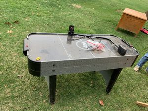 Kids Air Hockey Table for Sale in Woodbine, MD