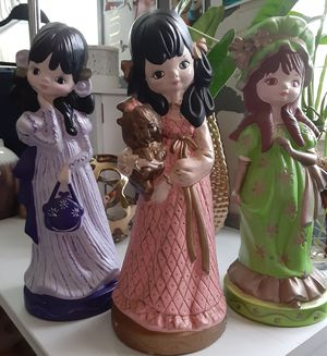 Antique Dolls 1970's for Sale in Fort Lauderdale, FL
