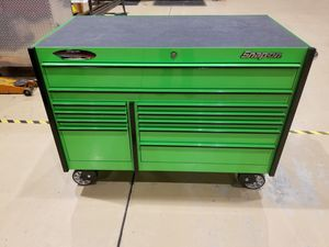 Snap-on Tool Box (Price reduced) for Sale in Portland, OR
