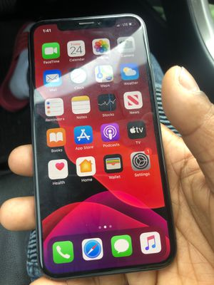 IPhone X 64GB READY TO SELL NOW!! for Sale in UNIVERSITY PA, MD