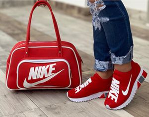Nike Shoes and Bag for Sale in Nashville, TN