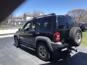 2005 Jeep Liberty Renegade $4,800 for Sale in Tinley Park, IL
