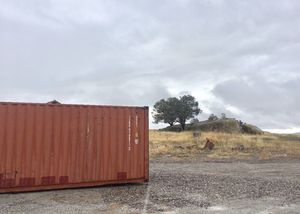 Amazing prices on 40' shipping containers for Sale in Detroit, MI