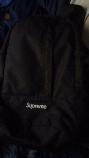 Supreme Backpack for Sale in Chandler, AZ