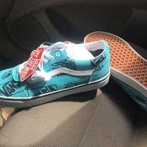 Vans for Sale in Buffalo, NY