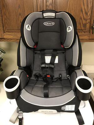Gracie 4 in One Car Seat for Sale in Oriskany, NY