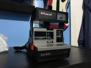 Polaroid camera for Sale in Queens, NY