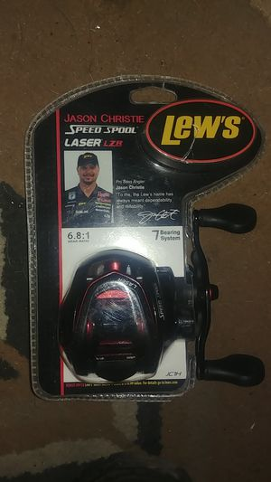Lewis fishing reel for Sale in Phoenix, AZ