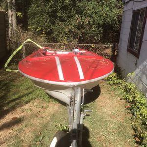 Free Fiberglass Boat for Sale in Riverdale, GA