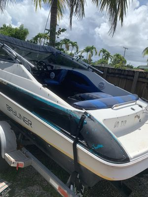 Boat for sale for Sale in North Miami Beach, FL