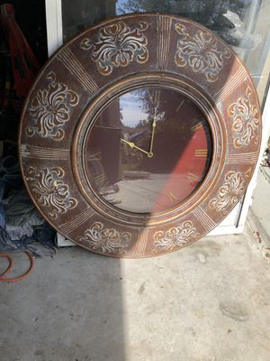 Big Nice Antique Clock for Sale in Riverview, FL