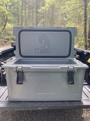 KONG 70 cooler for Sale in Seattle, WA