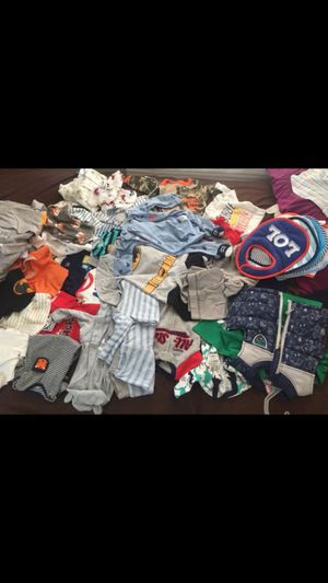 Baby clothes for Sale in Detroit, MI