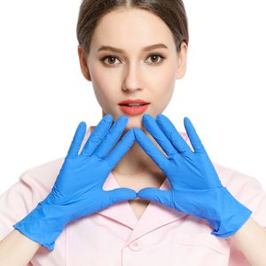 100PCS /Box Disposable Nirtile Glove for Sale in Los Angeles, CA